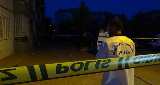 Diyarbakır'da sokak ortasında silahlı çatışma: 4 yaralı