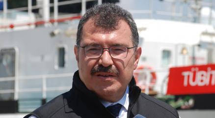 TÜBİTAK Başkanı Prof. Dr. Mandaldan müsilaj açıklaması