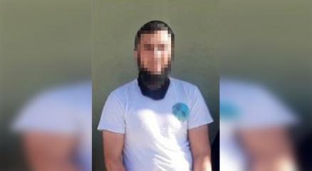 MSB: Kırmızı bültenle aranan radikal terör örgütü üyesi Hatayda yakalandı