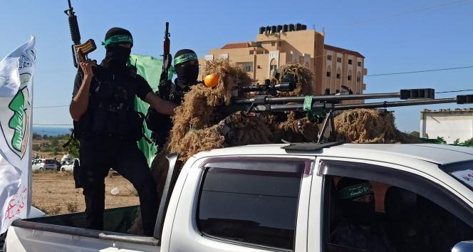 Hamas: İsrail hükümetine ne olursa olsun işgalci varlık olarak yaklaşacağız