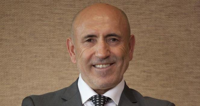 Kemal Şahin: 'Tekstil siparişlerinde Avrupa'dan Türkiye'ye talep artıyor'