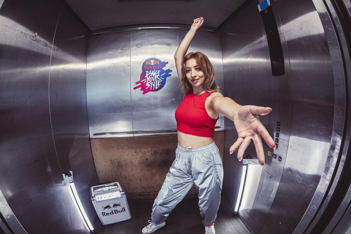 Red Bull Dance Your Style'ın ilk finalistleri belli oldu