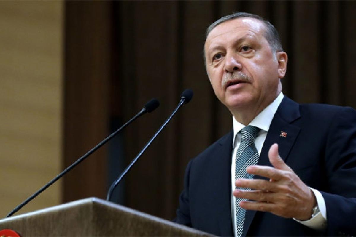 Cumhurbaşkanı Erdoğan, BM Genel Kuruluna katılmak için ABD'ye gidecek