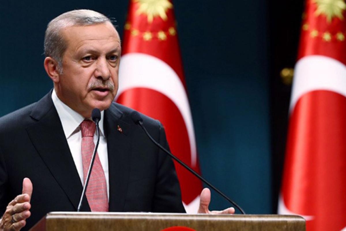 Cumhurbaşkanı Erdoğan, Bulgaristan Cumhurbaşkanı Radev ile görüştü