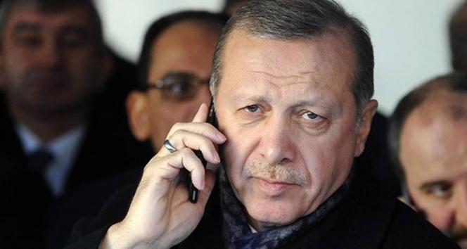 Cumhurbaşkanı Erdoğandan Ampute Milli Futbol Takımına tebrik mesajı