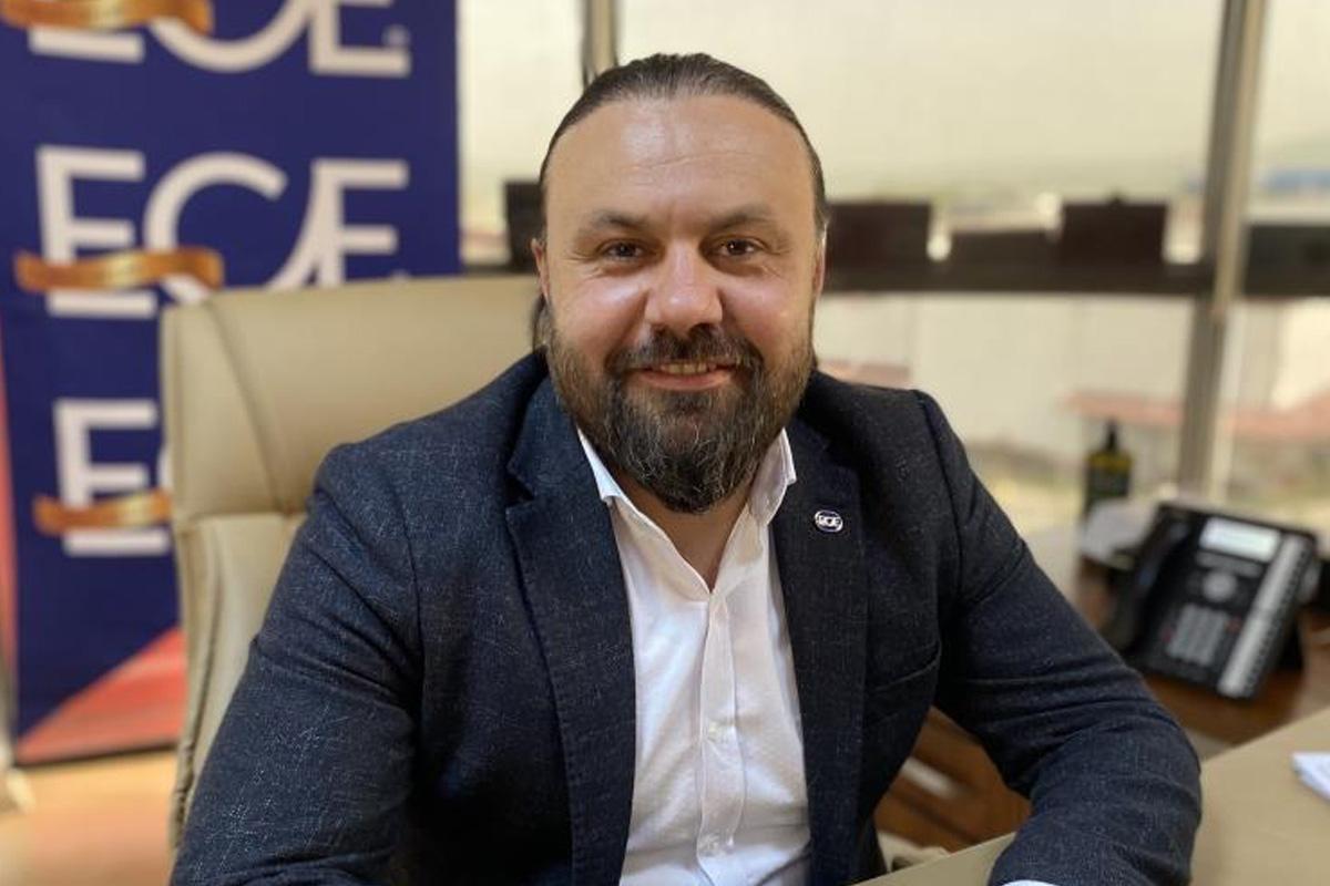 Türkiye'nin en hızlı büyüyen hızlı tüketim ürünleri üreticisi yenilendi