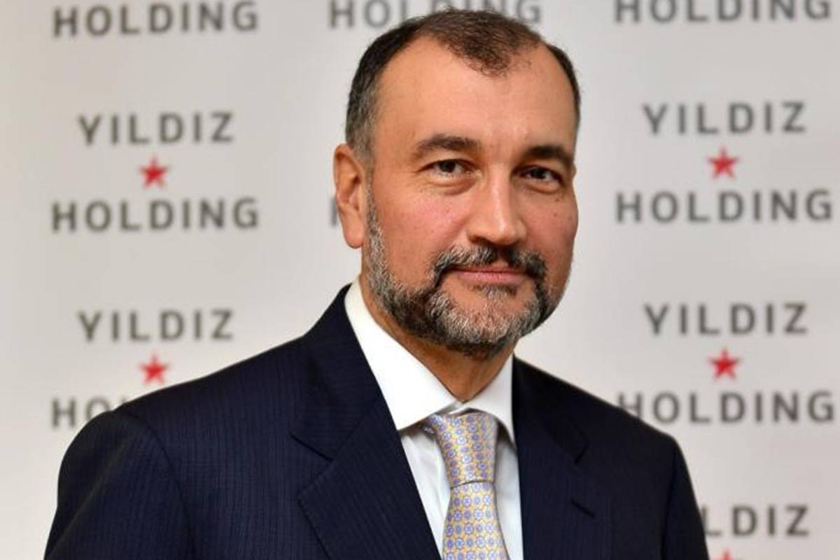 İstanbul Erkek Lisesi öğrenci pansiyonu, Murat Ülker'in katkılarıyla yenilendi