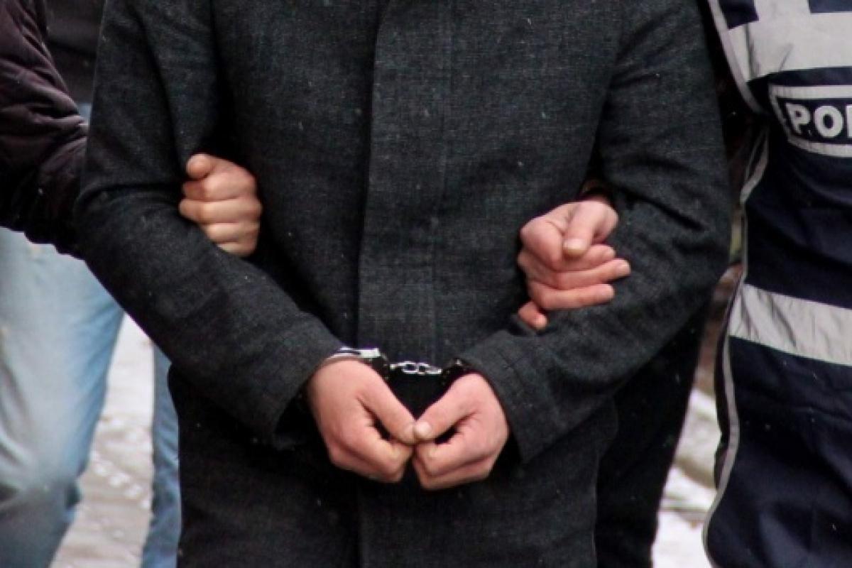 Ankara merkezli 14 ilde FETÖ operasyonu! Çok sayıda gözaltı