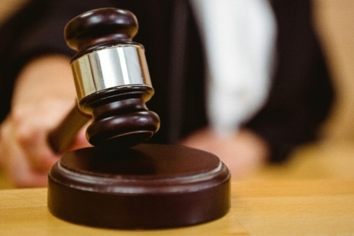 Eski emniyet müdürü Cemil Ceylan'a hapis cezası