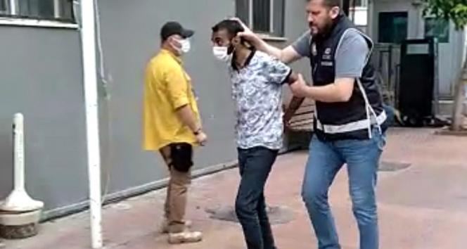 İzmir merkezli yasa dışı silah ticareti operasyonu: 29 gözaltı kararı