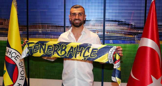 Serdar Dursun Fenerbahçede
