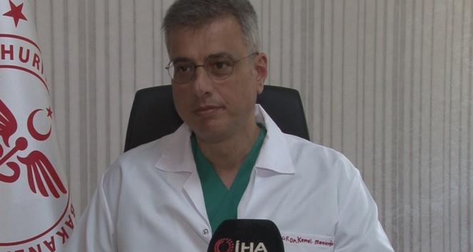 İstanbul İl Sağlık Müdürü Memişoğlundan aşı çağrısı: Haydi İstanbul rekora