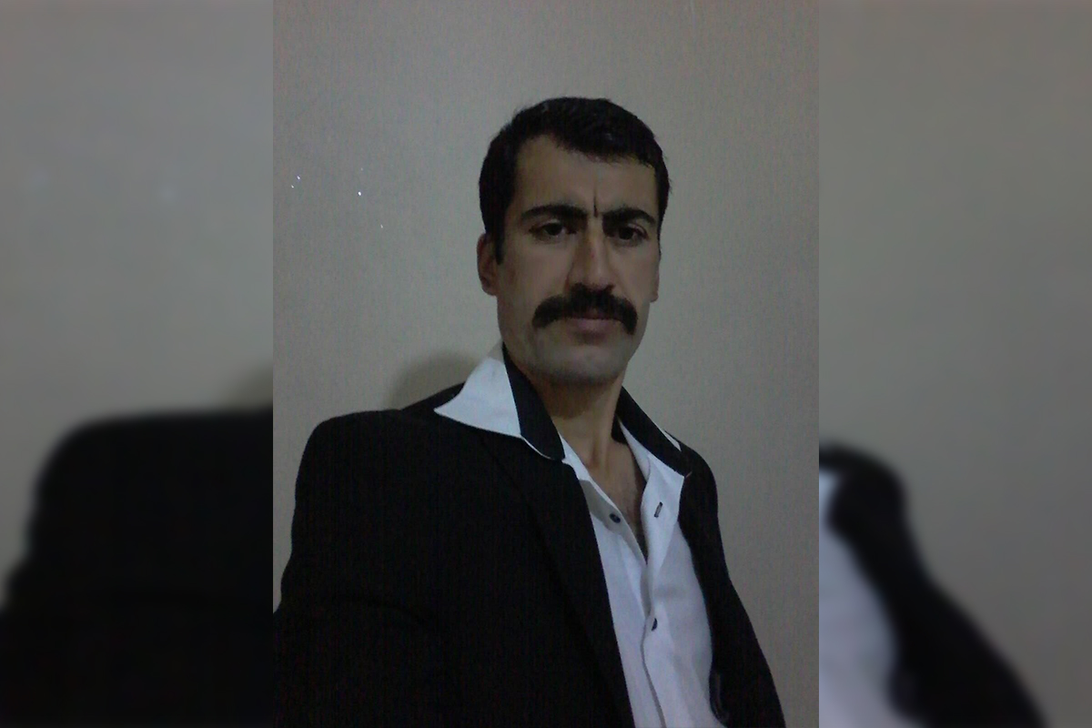 Diyarbakır'da feci ölüm: Harç kazanına düşen işçi hayatını kaybetti