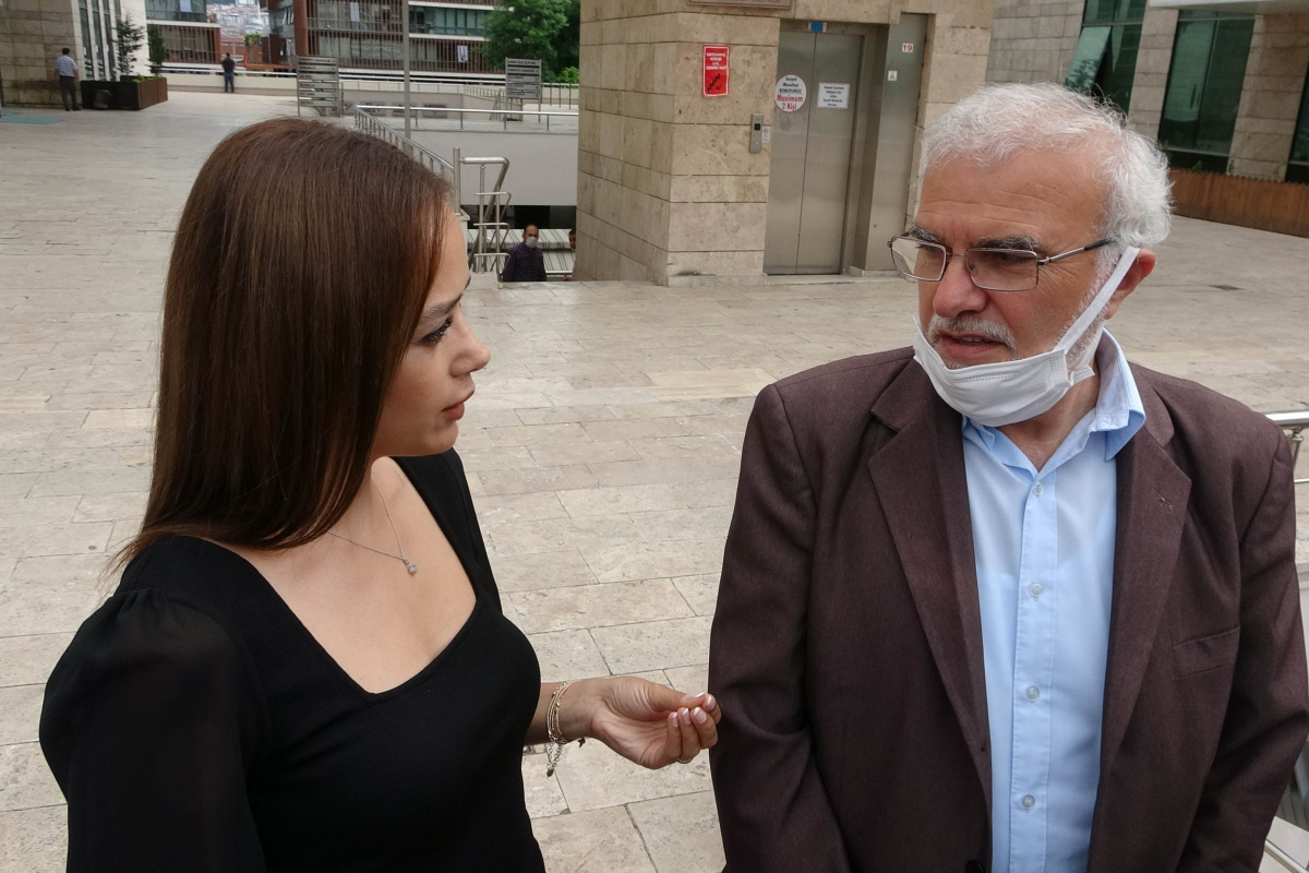 Arzu Aygün'ün babası: 'Hiçbir ceza kızımı geri getirmeyecek'