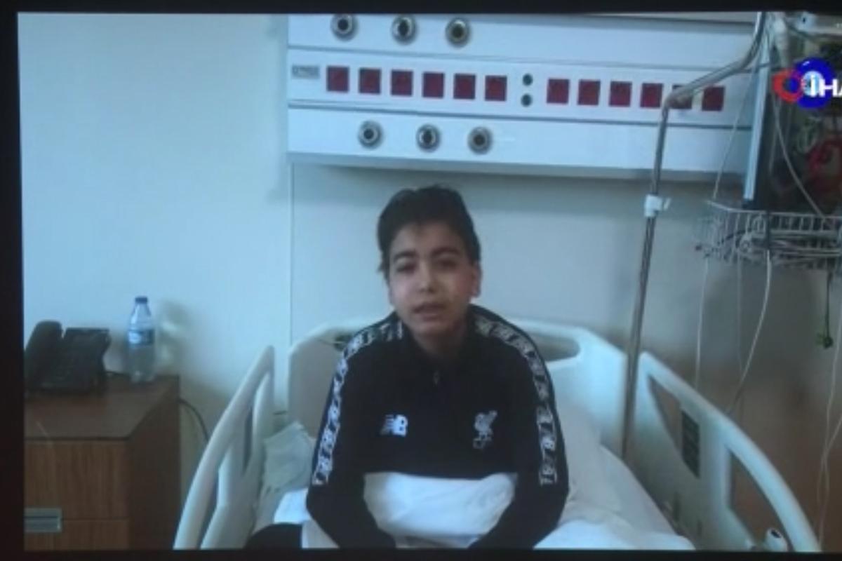 Başakşehir Çam ve Sakura Şehir Hastanesi'nde 1 yılda 22 böbrek nakli gerçekleşti