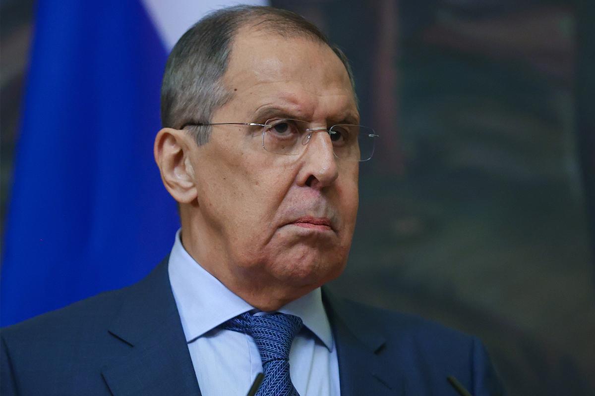 Rusya Dışişleri Bakanı Sergey Lavrov'dan ABD'ye mesaj: