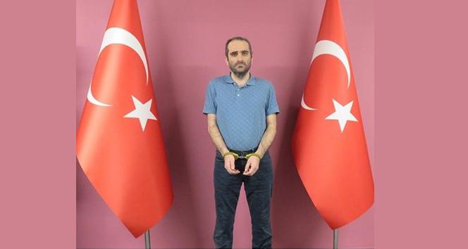 FETÖ elebaşı Gülenin yeğeni Selahaddin Gülene 22,5 yıl hapis istemi