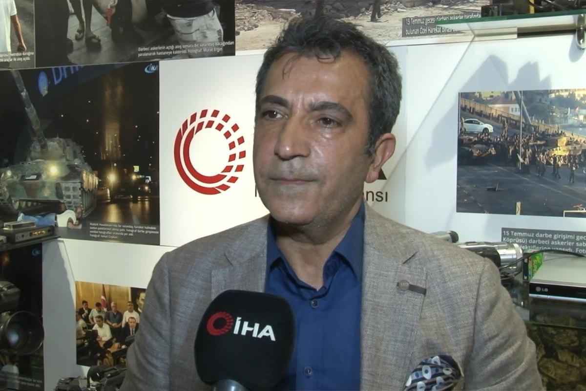 Hasan Hüseyin Önder: 'Fatih Terim'in ne diyeceği çok önemli'