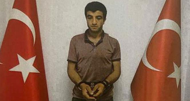 PKKlı Şiyar Erzurum kod adlı İslam BİLİZ ortak operasyonla yakalandı!