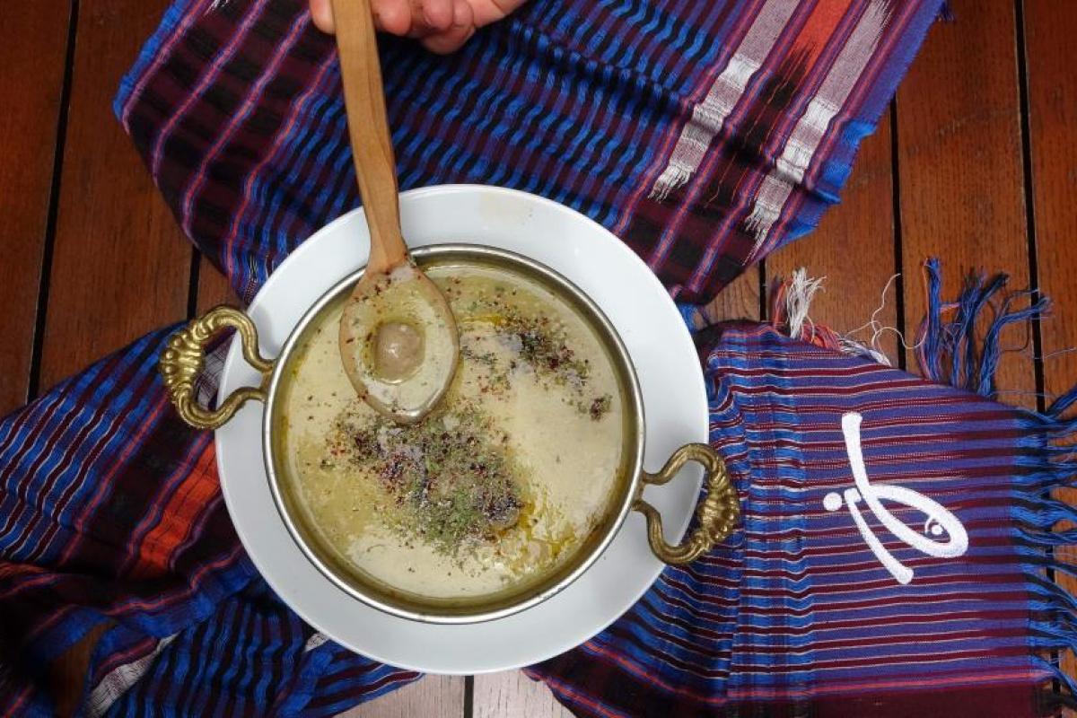 Cihan padişahı Kanuni'nin doğduğu şehirde Süleymaniye çorbasını öğreniyorlar