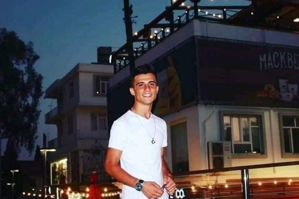 20 yaşındaki genç bağ evinde ölü bulundu