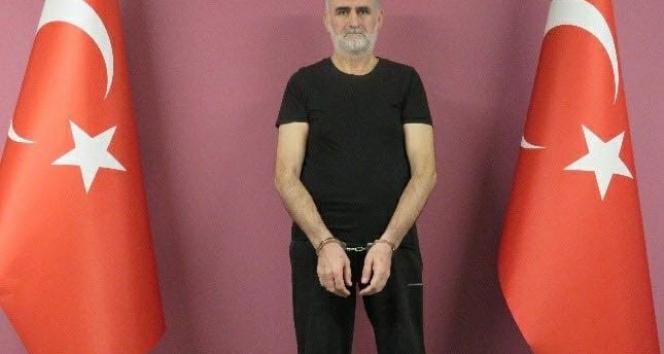 DEAŞın sözde Türkiye vilayeti sorumlusu tutuklandı