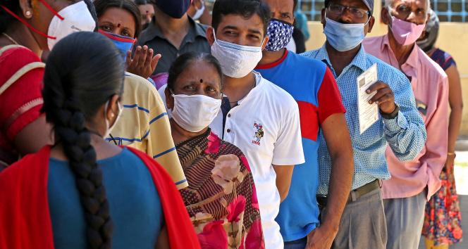 Hindistanda, Delta Plus Covid-19 mutasyonun vakaları 40a yükseldi