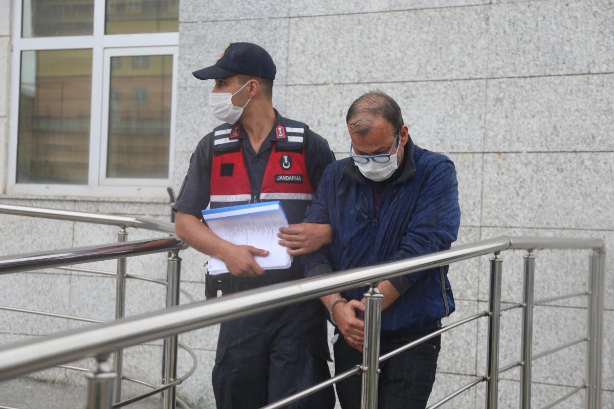 İHA muhabirini darp eden saldırganlardan biri Türkkan'ın yeğeni çıktı!