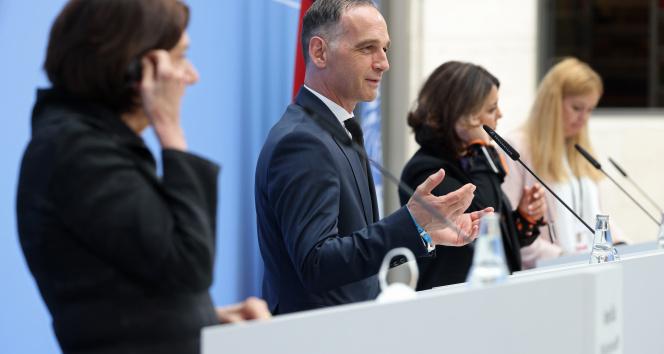 Libya konulu İkinci Berlin Konferansı sona erdi