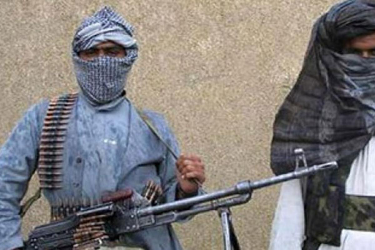 Afganistan'da 81 ilçe merkezi Taliban kontrolünde