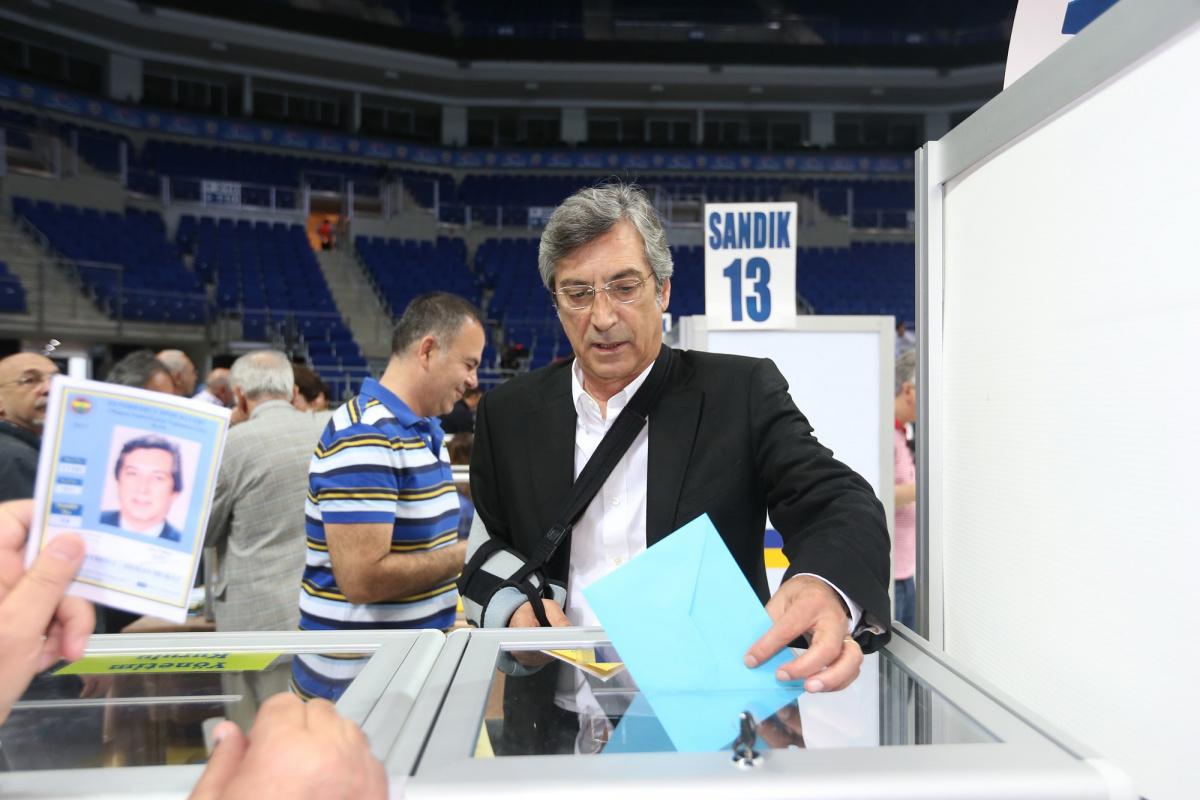 Fenerbahçe Eski Yöneticisi Murat Özaydınlı'dan 3 Temmuz açıklaması