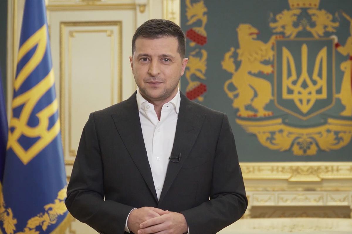 Ukrayna, 55 Rus bankasına uygulanan yaptırımları 3 yıl daha uzattı