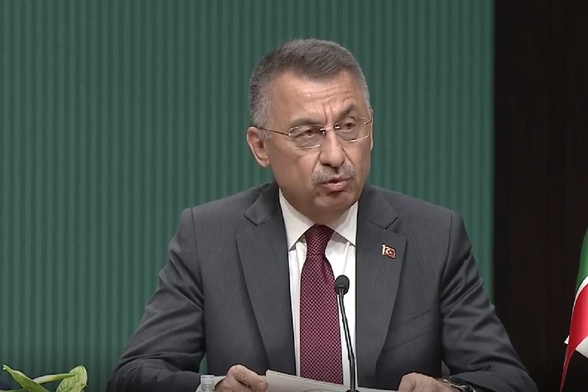 Türkiye ile Tataristan Cumhuriyeti arasında yatırım ve iş birliği alanında üç anlaşma imzalandı