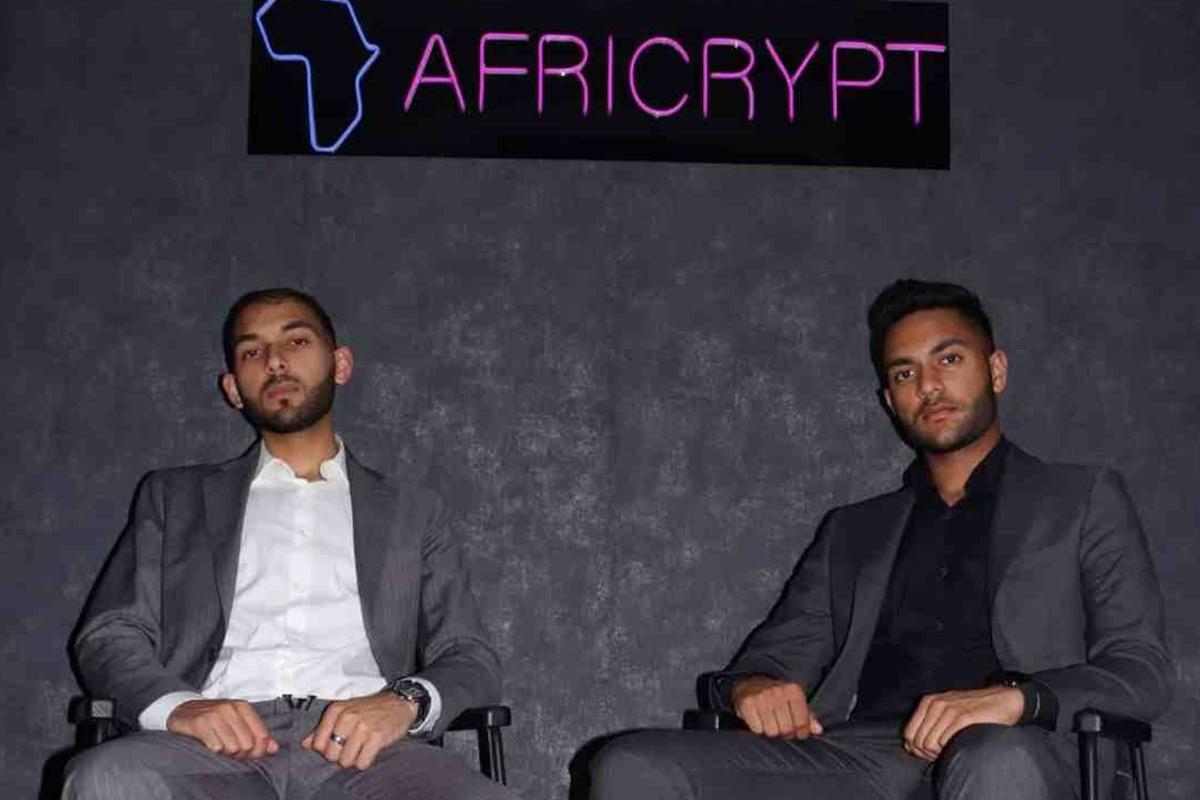 Güney Afrika'da iki kardeşten 3,6 milyar dolarlık Bitcoin vurgunu