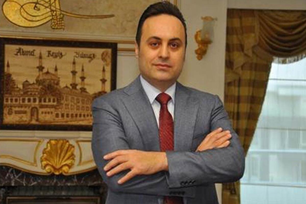 Muhafazakar Yükseliş Parti Lideri Ahmet Reyiz Yılmaz İHA muhabirine yapılan saldırıyı kınadı