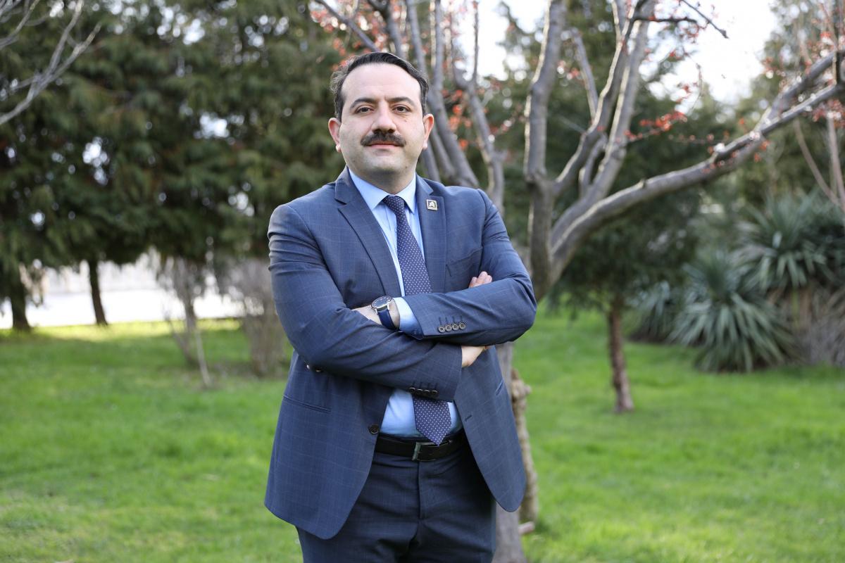 'Mega proje İstanbul'a değer katacak'
