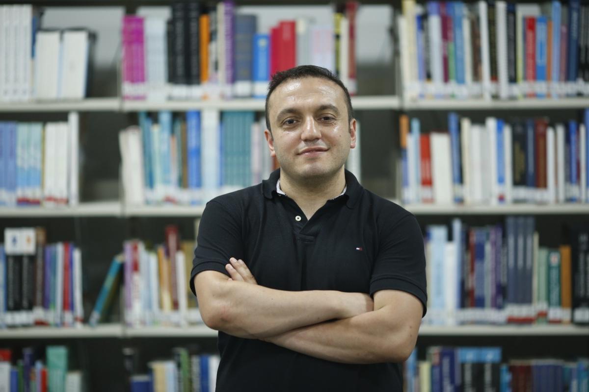 Dünyada birçok üniversitede yer alan 'Ayrımcılıkla Mücadele Kurumu' Türkiye'de