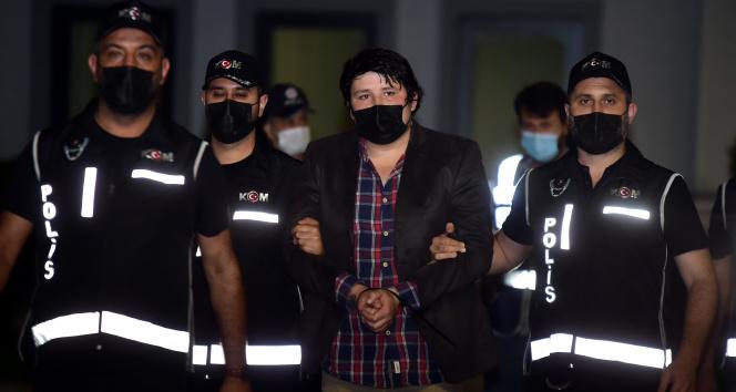 Çiftlik Bank davası sanığı Mehmet Aydının polisteki ifadesine başlandı