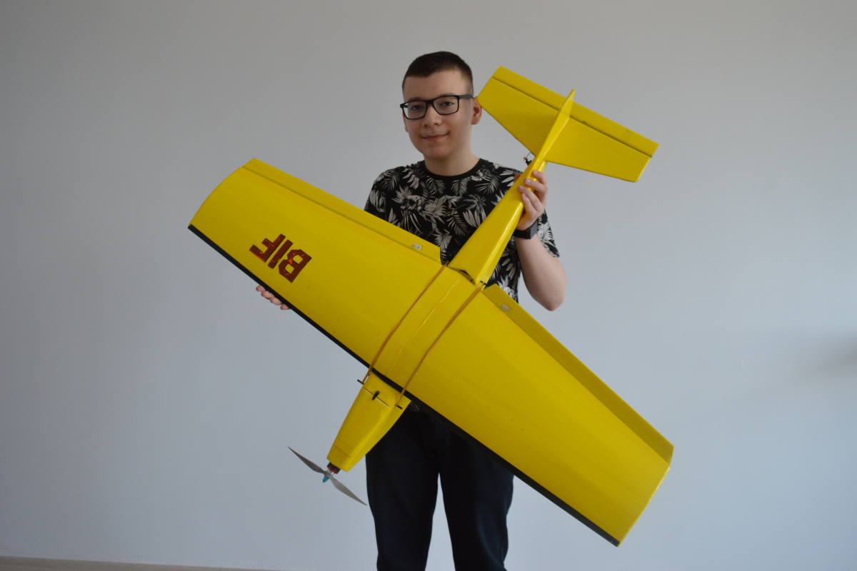 15 yaşında NASA'nın yarışmasında finalist olan ilk Türk