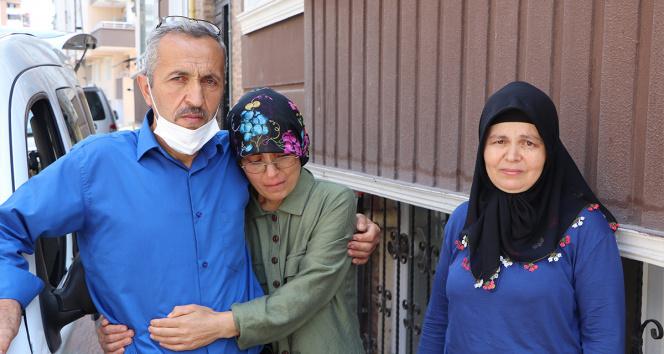 Seri katilin öldürdüğü kadının çocukları idam istedi: Meydanda asılsın