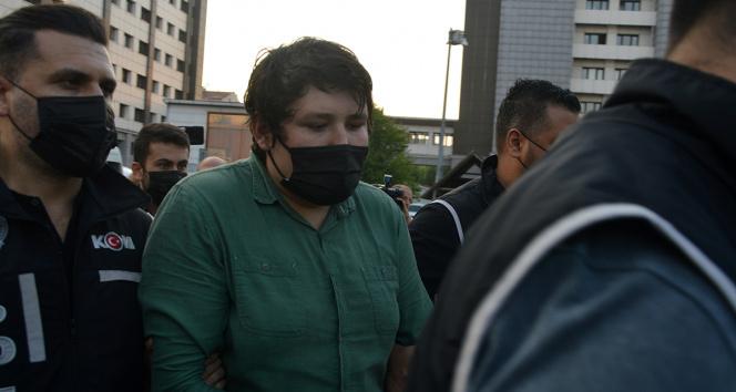 Çiftlik Bankın kurucusu Tosuncuk tutuklandı