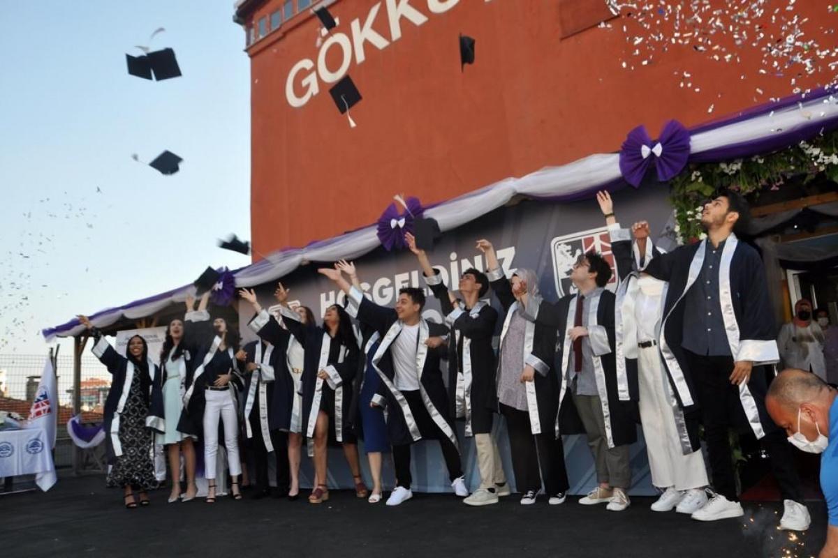 Yurtdışı üniversitesi kapılarını açan IB diplomasında rekor başarı