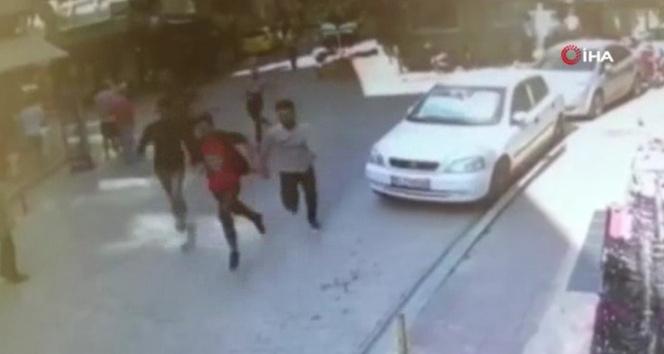 Birbirlerine suç atan arkadaşların hırsızlık kavgası kanlı bitti: 2 ölü