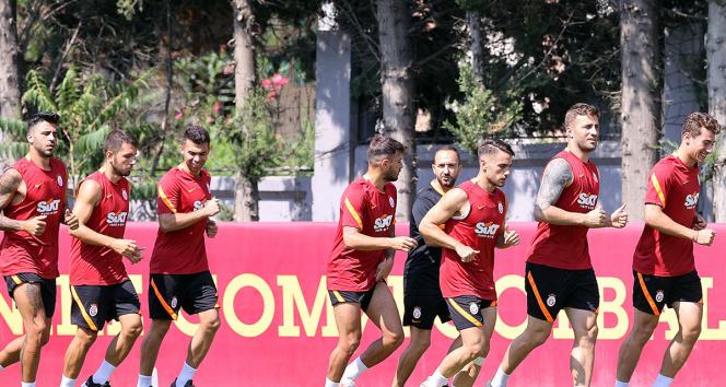 Yunanistanda test krizi! Galatasaray Türkiyeye dönüyor