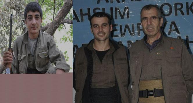 MİTten sınırdışı operasyon: Türkiyeye patlayıcı göndermeye çalışan teröristler yakalandı!