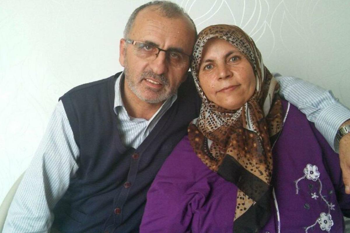 Konya'daki Büyükşen çifti cinayetinde flaş gelişme