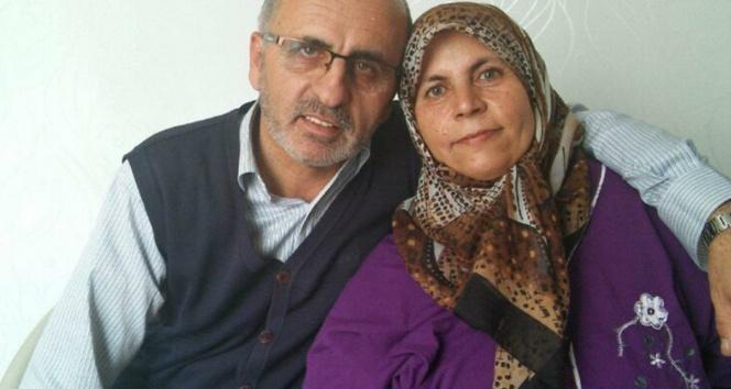 Konyadaki Büyükşen çifti cinayetinde flaş gelişme