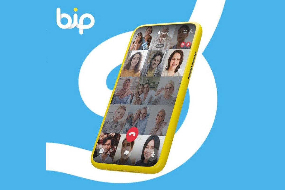 BiP, 'Küpe Sorgulama' özelliği getirdi