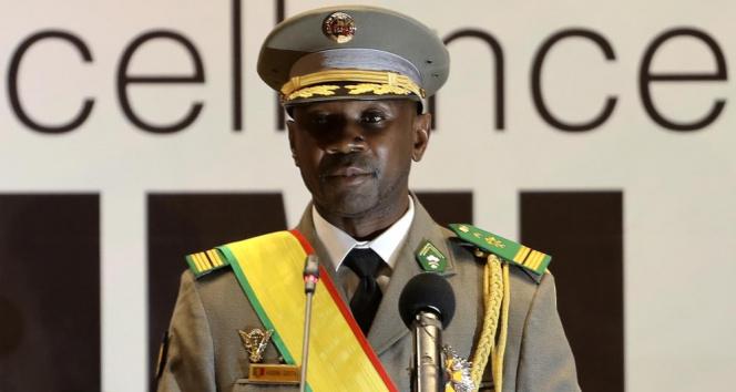 Malinin geçici Devlet Başkanı Goitaya bıçaklı saldırı