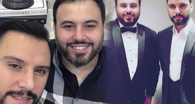 Ünlü sanatçı Alişanın kardeşi Selçuk Tektaş korona virüsten hayatını kaybetti